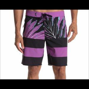 "NWT ""VANS"" Era Multi Print Board Shorts, 36R"